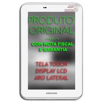 Tela Touch Display Tablet Samsung Galaxy Tab 2 - 7.0 P3100