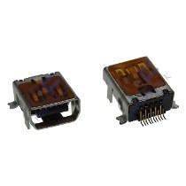 Conector Mini Usb Tablet Genesis Skmtek Gt-7200