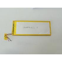 Bateria 3.7v 4000mah Tablet Multilaser M10 Nb053 Usado