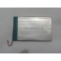 Bateria Tablet Genesis Gt 7340 3,7v 4000mah