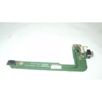 Placa Super Video Notebook Hp Pavilion Ze2000