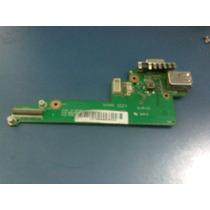 Placa Power Usb H Buster Hbnb-1401/210 / Pn: 08g2014ts20c