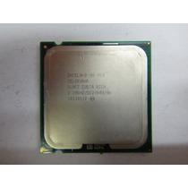 Processador Intel Celeron 450 Slafz 2.2ghz (socket Lga 775)