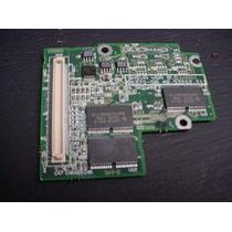 Placa De Video Texas 900cdt Notebook 96370-sb 48.53002.011
