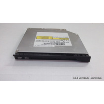 Gravadora Dvd Original Notebook Positivo Premium Select 7070