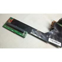Placa Dc Power Jack + Vga Positivo Mobile Z/v Series