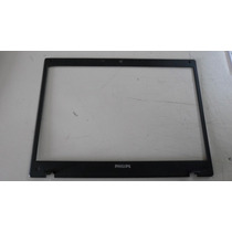 Moldura Do Lcd Notebook Philips 13nb 8504 J12s