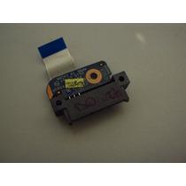 Adaptador Dvd-rw Sata Com Flat Para Acer 5253 - 5252 - 5251
