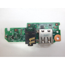 Placa Usb Audio Hp Mini 110 537614-001 6050a2296801
