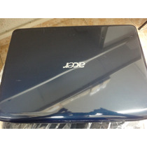 Carcaça Completa Notebook Acer Aspire 4730z
