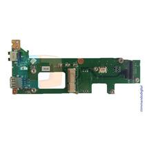 Placa Filha Usb Para Notebook Microboard Ellite - 6-77-m72r1