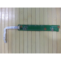Placa Power Notbook Hbuster Hbnb-1403/200