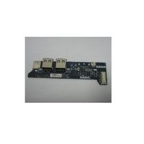 Placa Botão Power Usb Notebook Acer 3100 5100 3650 3690 5610
