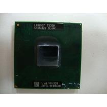 Processador Dual Core T2330 Notebook Sony Vaio Vgn - Nr310e