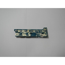 Placa Power C/usb Acer - Aspire 3100 P/n 435988bol04 Cód 592