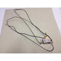 Aj911 Antena Fiação Wireless Notebook Compaq Presario C700