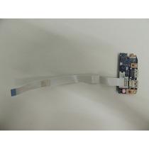 Placa Conector Usb Acer Aspire 5750z - 4491 Original