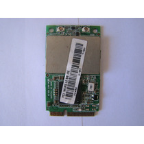 Placa Wireless Notebook Cce Ncv-c5h6