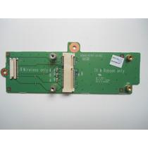 Suporte Adaptador Mini Pci Notebook Acer Aspire 6920