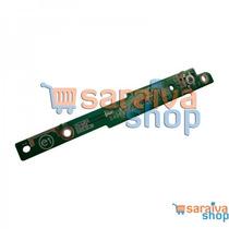 Placa Botão Power Dell Latitude 131l Vostro 1000 Séries Da0f