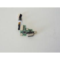 Placa Saida De Video Notebook Acer Aspire 1410 2065 Usado