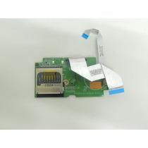 Placa Botões Touch Notebook Philco 14g R124wsb Usado
