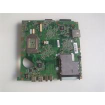 Placa Mae Motherboard Pra Sucata Sem Conserto 6-71-m5ss-d02a