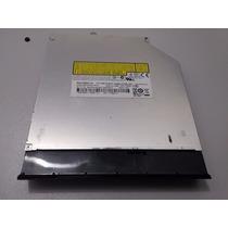 Drive Unidade Gravador Dvd Notebook Positivo Premium N5500