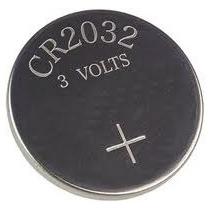Bateria Pilha Notebook Placa Mae Bios Relogio Cr2032 2032 3v