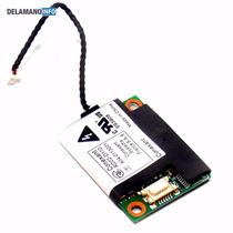 Placa Modem Notebook Itautec Infoway W7645 Rd02-d110 (5795)