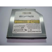 3422 - Gravadora Dvd Ts-l632 Toshiba Satellite A135
