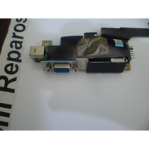 Placa Filha Power Positivo V Z Firstline Nova 6-77-m5ssc-d01