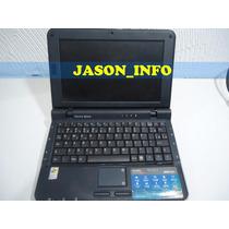 Vendo Peças Netbook Positivo Mobo H904 Pergunte