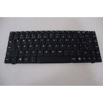 Teclado Do Notebook Semp Toshiba Sti As1560g Usado