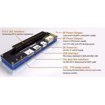Egpu - Mini Pci Express - Placa De Video Portatil Notebook