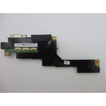 Placa Filha Power Positivo V E Z Clevo 6-77-m5s4c-d01 V1.0