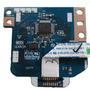 Leitor Cartao Memoria Acer Aspire 5551-1 237br New70 Ls5896p