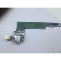 Placa Jack Usb Power Acer 3050