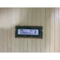 Memoria Ddr3 2gb Notebook Hp Dv6 3040br