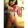 Revista Trip - Ano 13 -capa Ludmila, Do Erótica Mtv-f/gratis