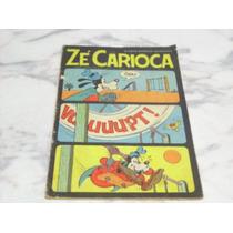 Coleção Revista Em Quadrinho Zé Carioca 1968 Numero 865