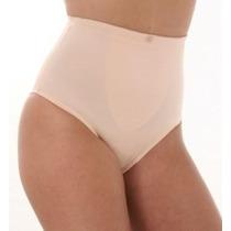 Calça Cinta Modeladora Modeladora Forte Compressão Feminina