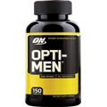 Multivitamínico Opti-men 150tab - Optimum - Pronta Entrega