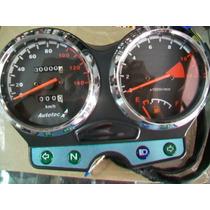 Suzuki Yes 125 Painel Completo Zero Sem Uso Com Chicote