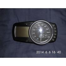 Painel Moto Bmw G650gs 2010 Até 2014