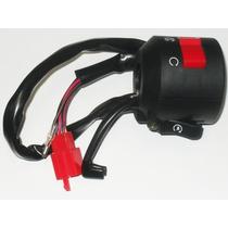 Interruptor Chave De Partida Cbx250 Twister 2006...2008