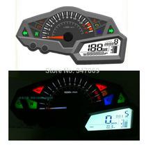 Painel Digital Esportivo Universal Para Motos