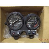 Painel Completo Honda Cb 500 2002/2003 C/ Chicote E Suporte