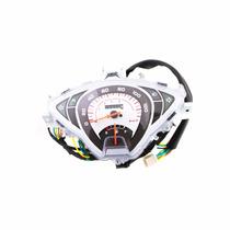 Painel Completo Velocímetro Honda Biz 100 Ks 12/13 Alta