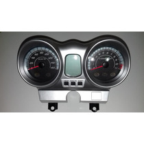 Painel C/ Suporte Velocímetro Honda Cbx 250 Twister (todas)